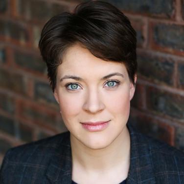 Paula Brett - Actor, Puppeteer & Broadcaster