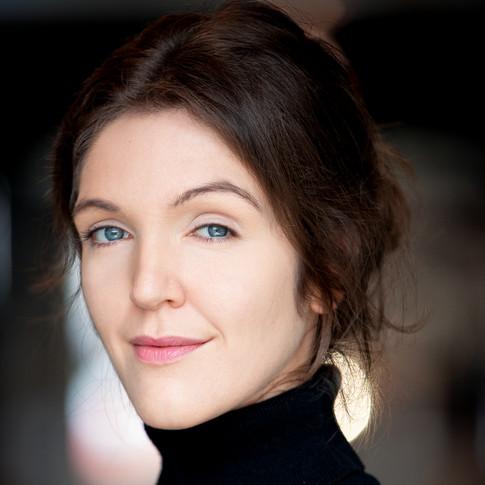Alexandra Donnachie - Actor & Writer