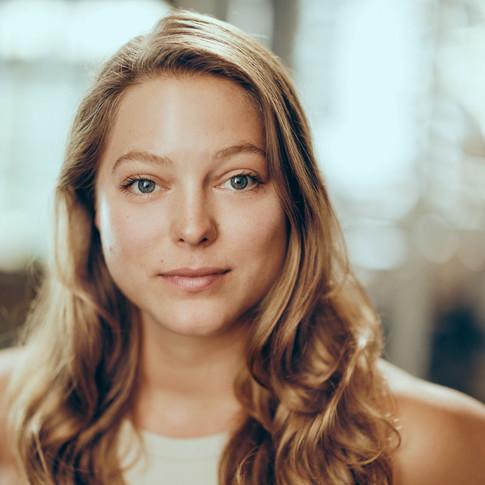 Amanda Wass - Yoga & Movement Teacher