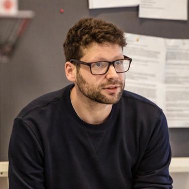 Oscar Toeman - Director