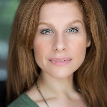 Cassidy Janson - Actor