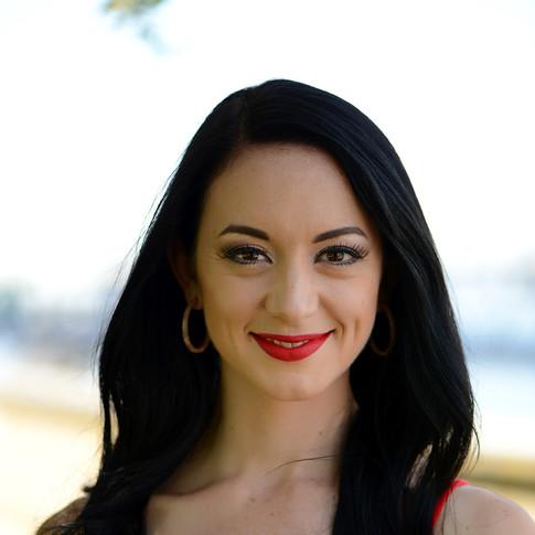 Anna Kirakowska - Dancer