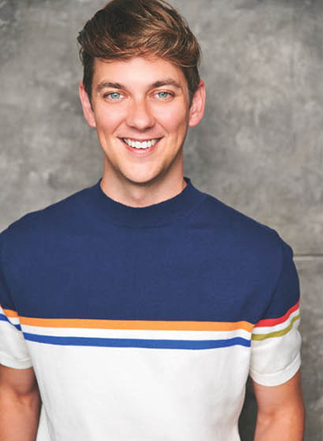 Kyle Coker - Broadway Casting Director