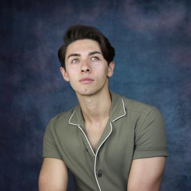 Matthew Ives - Dancer & Choreographer