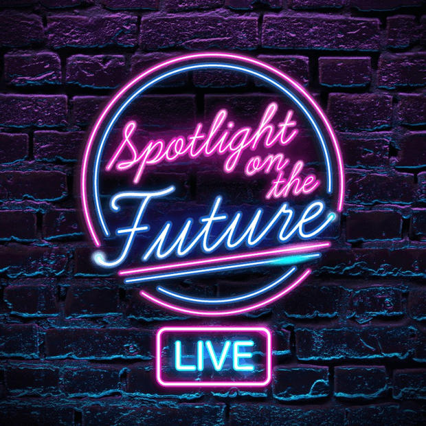 Spotlight On The Future