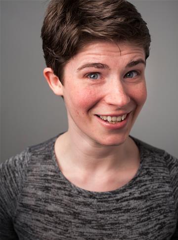 Sarah Griffin - Actor