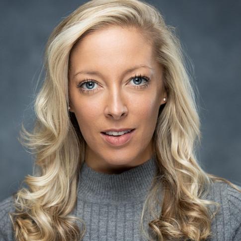 Charise LeNouf - Dancer & Choreographer