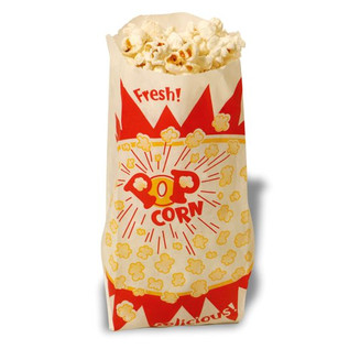 Popcorn Products