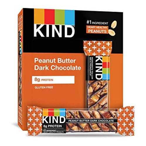 Kind Bar Peanut Butter Dark Chocolate