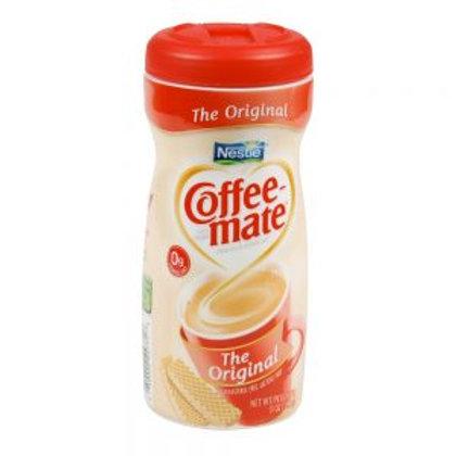 Coffee Mate Original Cream Canister