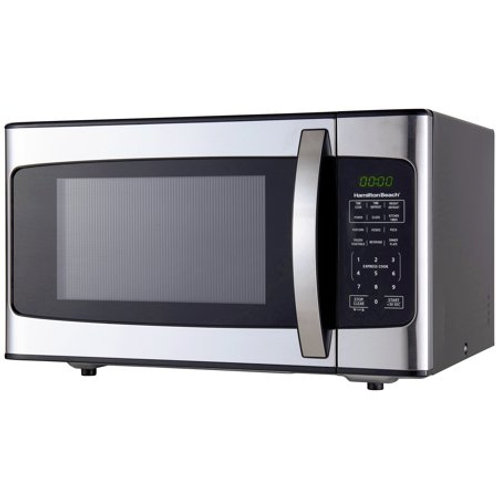 Hamiltion 1.1 cubic foot microwave