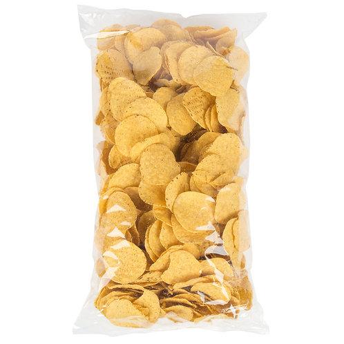Bulk nacho Chip 2 lb bag