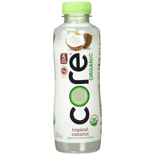 Core Organic Coconut 18 oz