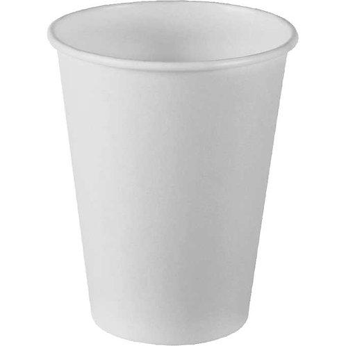 Paper Hot Cups 8 oz. - 2,000 count