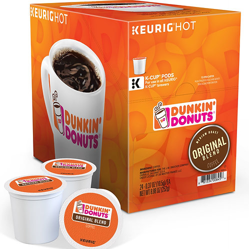 Coffee Original K-cup