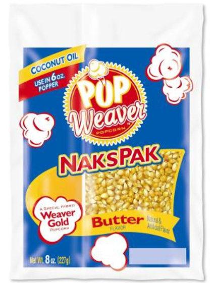 popcorn kit with coconut oil