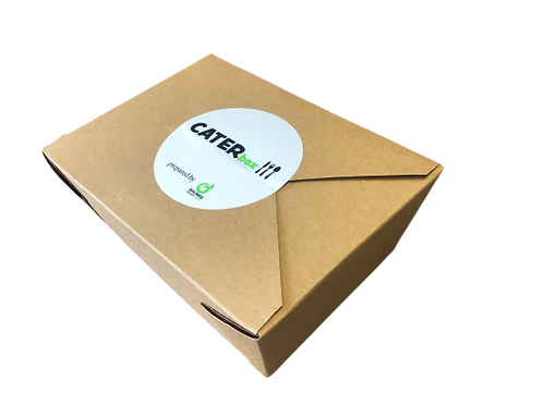 CaterBox Boxed Lunch