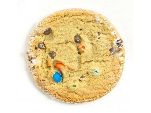 Best Maid M & M Cookies