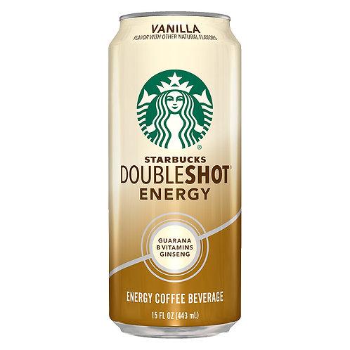 Starbucks Double Shot Vanilla
