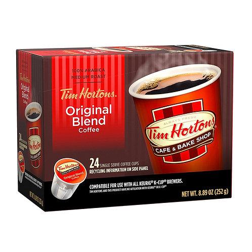 Tim Horton K-Cups