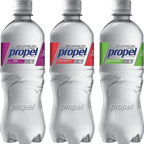 Propel Assorted Flavors 16.9 oz