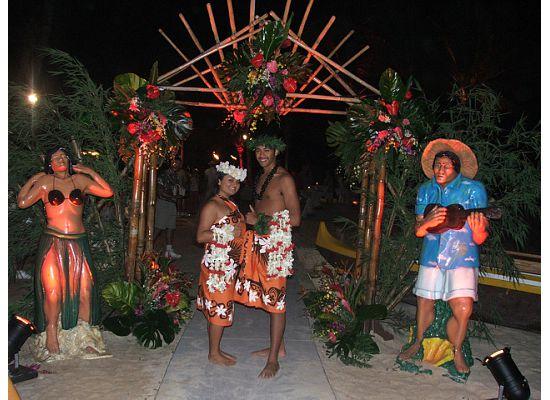 big island entrance