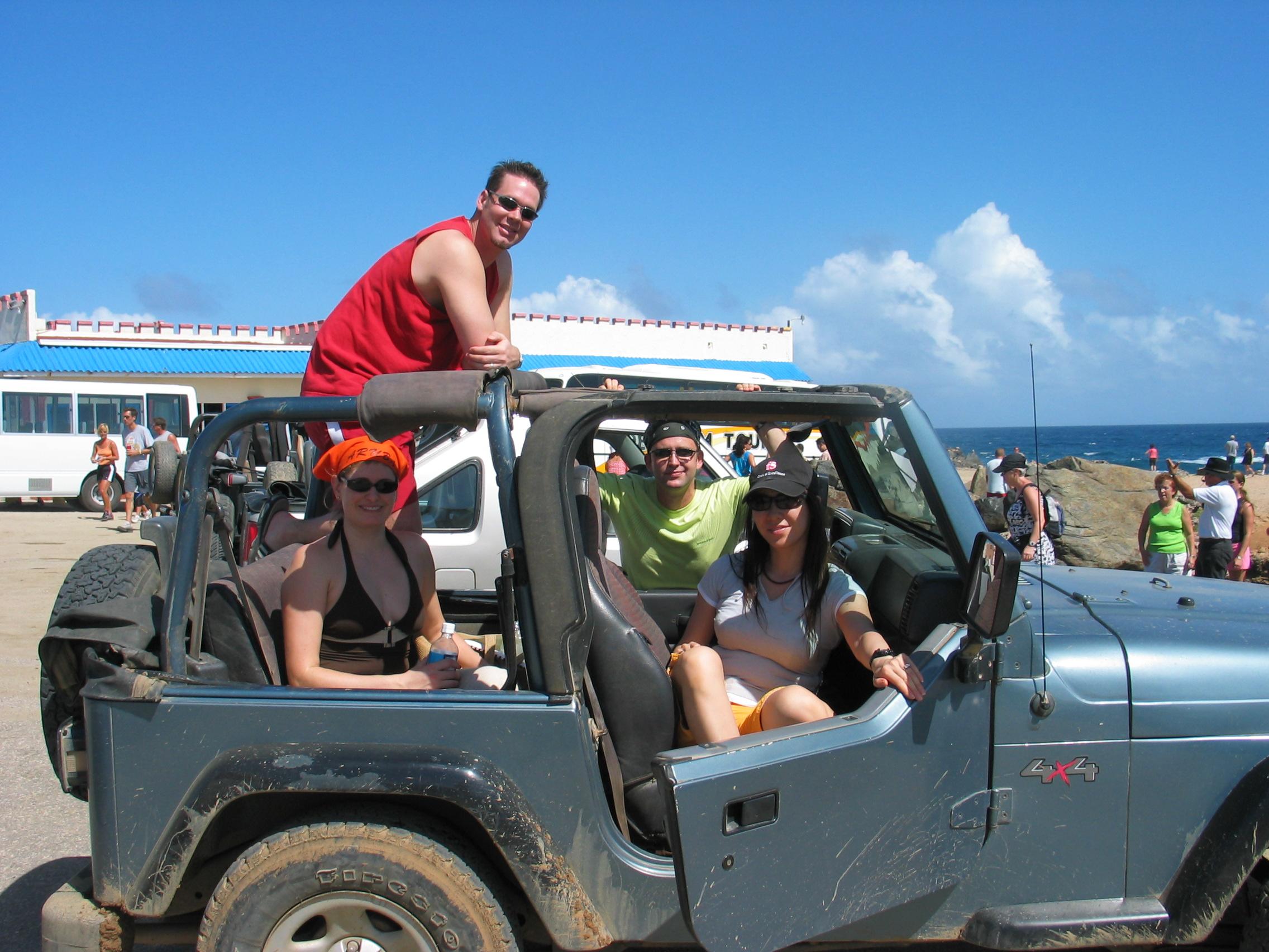 ss060113 F5 Mary Chenaur Jeep Rally 095.