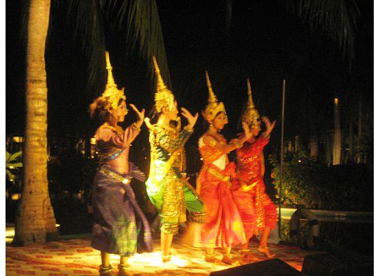 cambodia entertainment