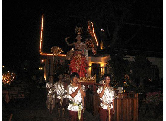 thailand entertainment