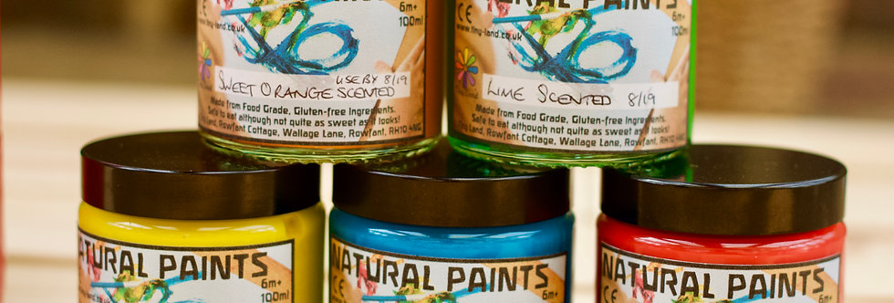 All Paint Sets