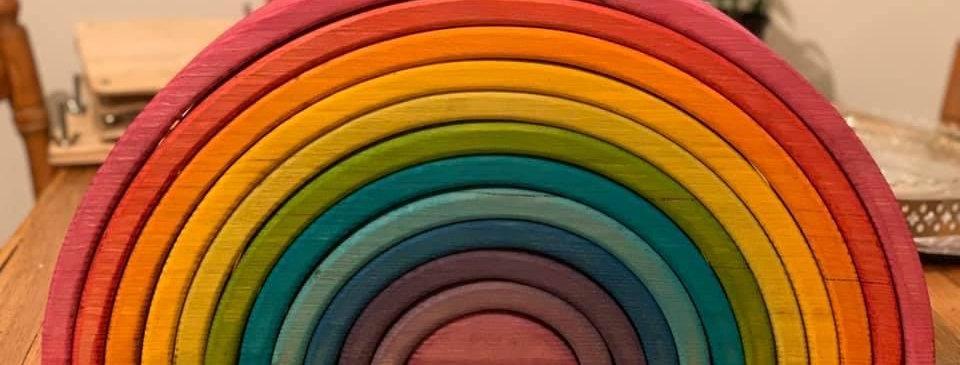 Mini Rainbow 12