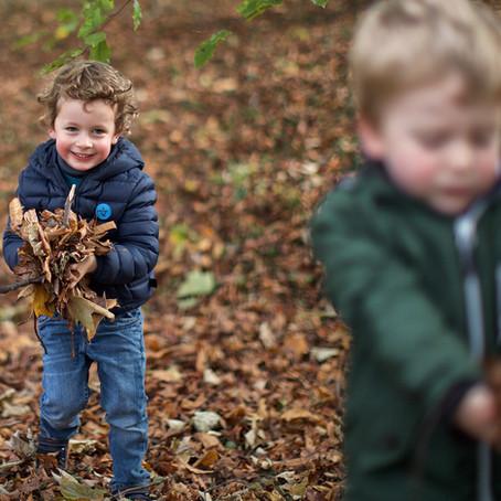 Shaping Behaviour in 'naughty' children