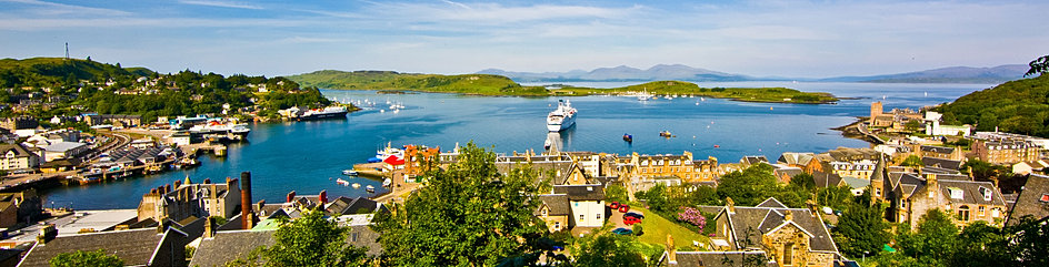Alexandra Apartments Oban Oban Accommodation Oban Scotland