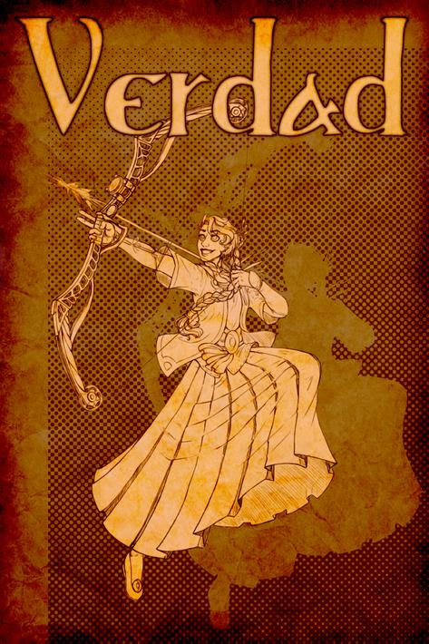 Verdad Card