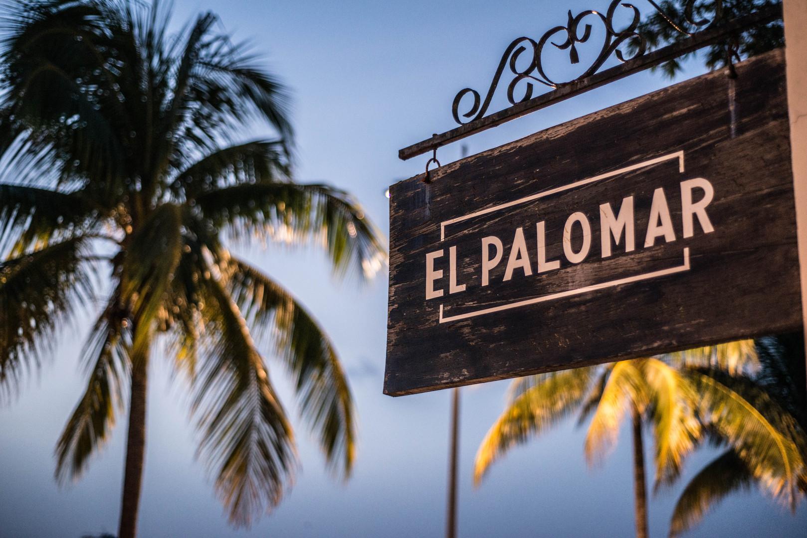 El Palomar Cozumel