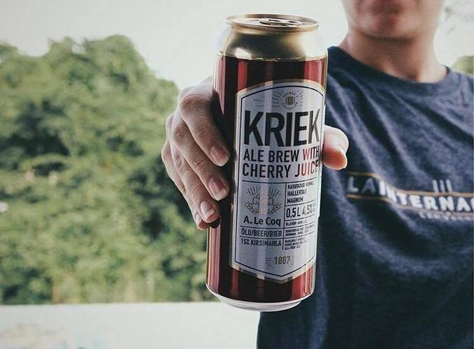 Cerveceria La Internacional