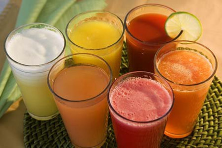 Juices!