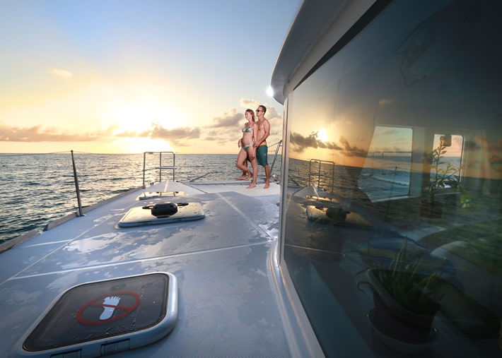 Premium Catamaran Sailing Experience