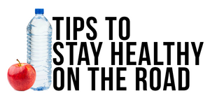 Tips for truck drivers to stay healthy on the road