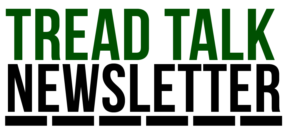 Tread Talk Newsletter Porter Billing Services