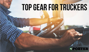 Top gear for truck drivers to use on the road