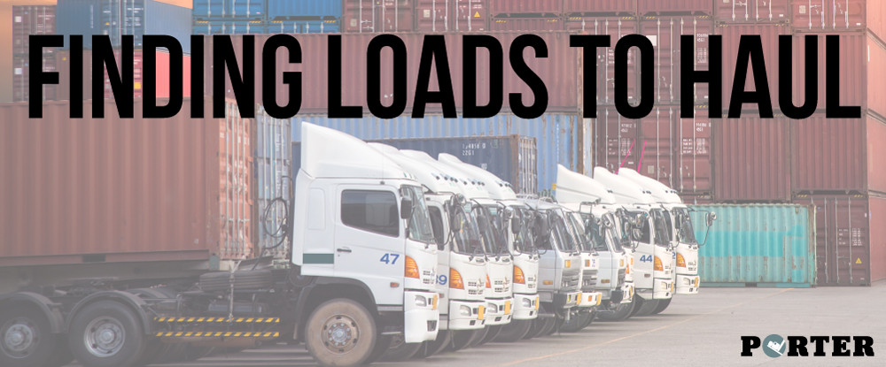 Best tips to find freight for your truck company