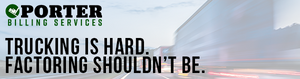 Trucking is hard. Factoring shouldn't be.