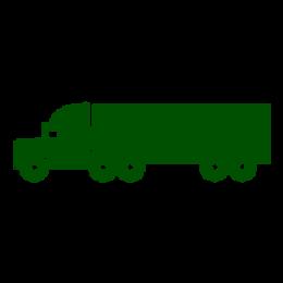 Dry Van truck
