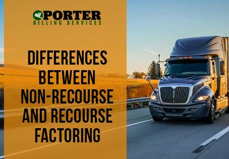 Differences Between Non-Recourse and Recourse Factoring