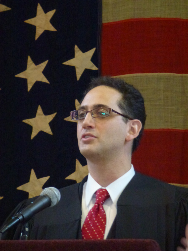 Judge Tawil