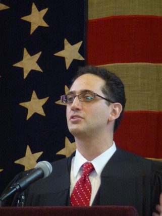 Judge Tawil