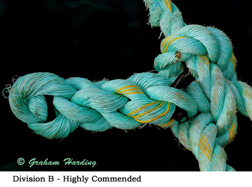 Div B - Highly Commended - Knotted Up.jp
