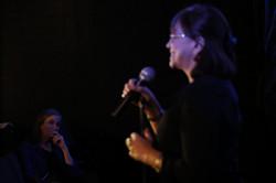 Introducing Amy Goodman - SRFF 2014