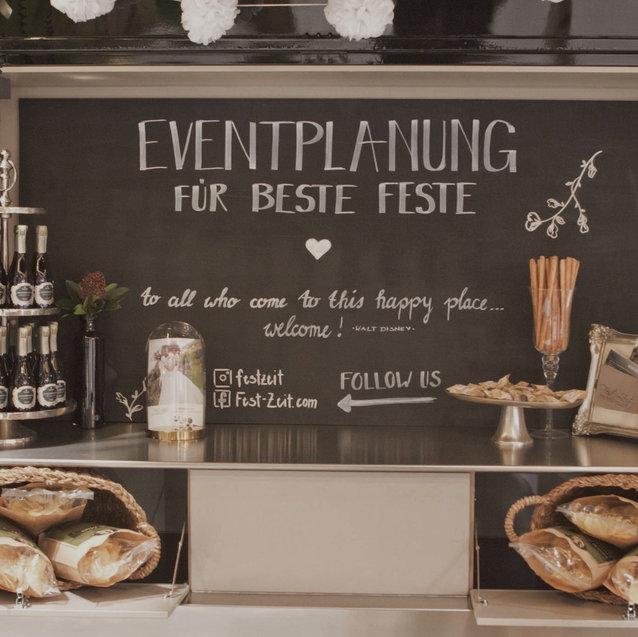 FEST-ZEIT FOOD-TRUCK